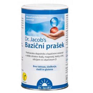 Bazični prašek Dr. Jacob's
