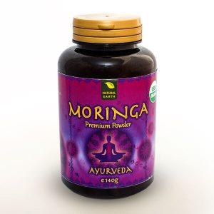 Natural Earth Moringa Premium