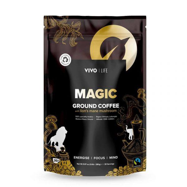 Organska kava Magic Vivo Life