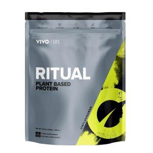 Veganski proteini Vivo Life Ritual - Naravni