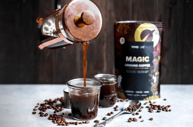 Vivo Life Magic organska kava