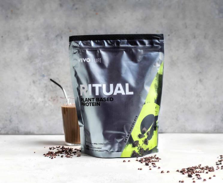 Vivo Life Ritual - čokolada