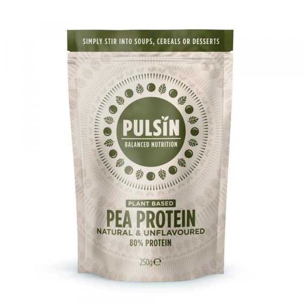 Grahovi proteini Pulsin