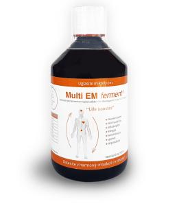 Multi EM ferment, 500 ml