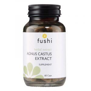 Fushi potentni izvleček navadne konopljike (Vitex Agnus Cactus)