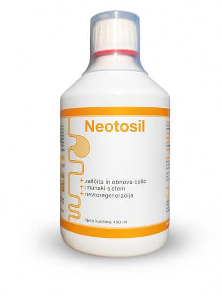 Neotosil Eubioma