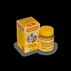 Ajurvedsko masažno mazilo - Herbal Ayurvedic Balm Siddhalepa