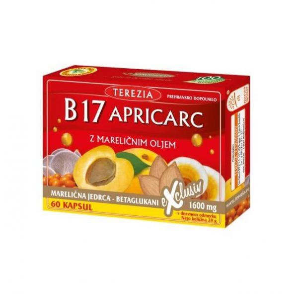 B17 Apricarc Terezia