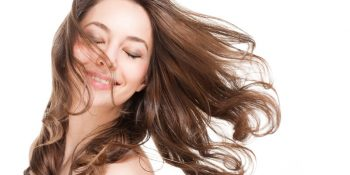 Izpadanje las pri ženskah - naravna pomoč