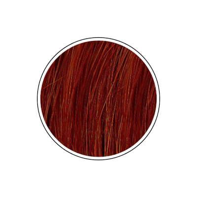 Naravna barva za lase Radico KOSTANJEVO RDEČA - barvni krog