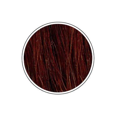 Naravna barva za lase Radico MAHAGONI - barvni krog