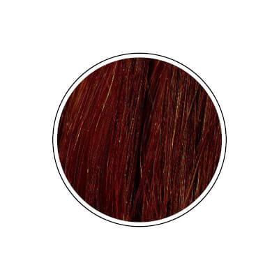 Naravna barva za lase Radico RJAVA - barvni krog