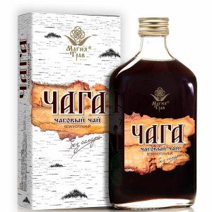 Sibirska čaga iz Altaja - Čagin čaj - FitoSibir