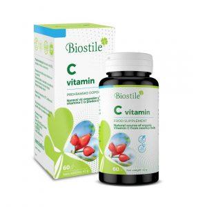 Biostile C vitamin