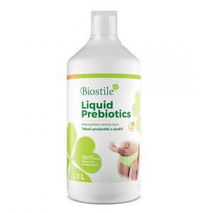 Biostile Tekoči prebiotiki - Liquid Prebiotics, 1 L