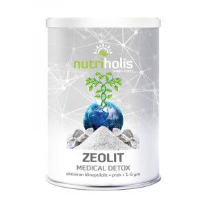 NutriHolis Zeolit Medical Detox