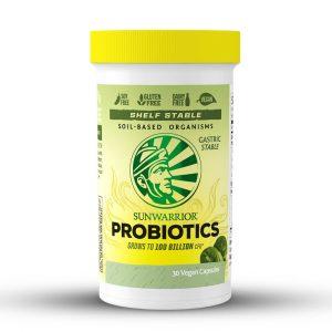 Sunwarrior mikrobiotične kulture