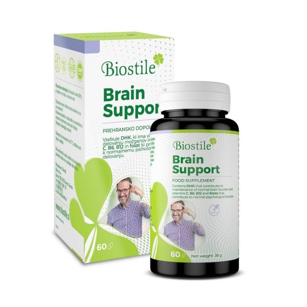 Biostile Brain Support