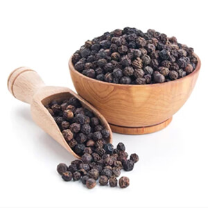 Črni poper