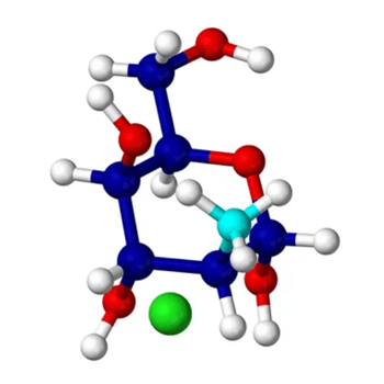 Glukozamin hidroklorid