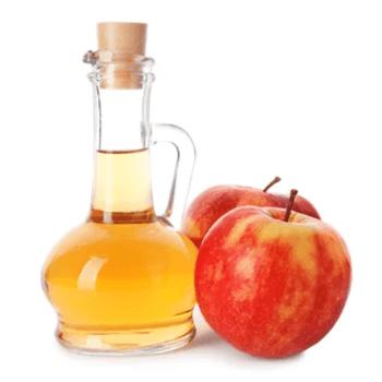 Jabolčni kis za prebavo